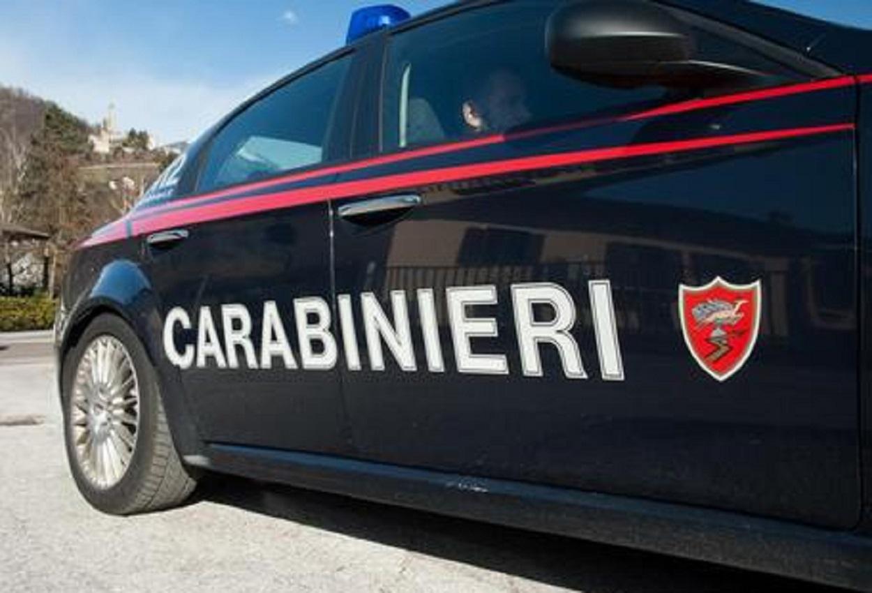 Rende, controlli Covid: i carabinieri sanzionano 21 persone