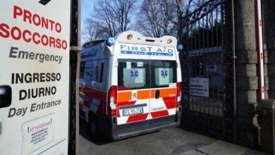 Covid Cosenza: 123 nuovi contagi, 4 ricoverati e 4 decessi