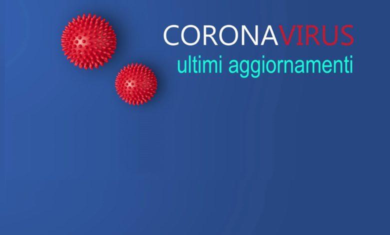 Crescono i contagi nel CAS di Amantea: +18 TABELLA CORONAVIRUS