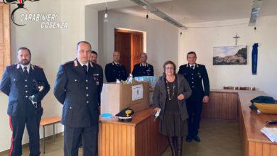 Photo of I carabinieri di Diamante donano pacchi alimentari: ecco a chi sono destinati
