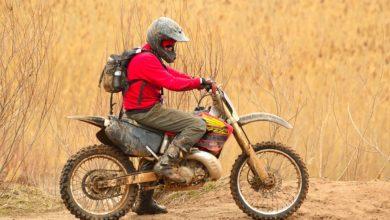 Photo of Finisce in ospedale facendo motocross (invece di stare in quarantena)