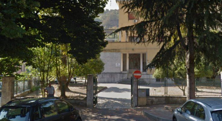 Il centro di salute mentale di Piazza Amendolaa Cosenza