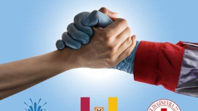 Photo of Metropolis partecipa alla gara di solidarietà con una donazione alla CRI e all'associazione Terra di Piero