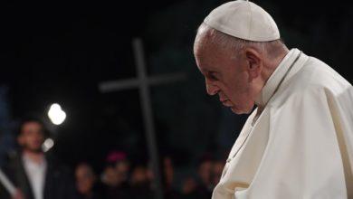 Photo of Papa Francesco, la Via Crucis e il circuito penitenziario