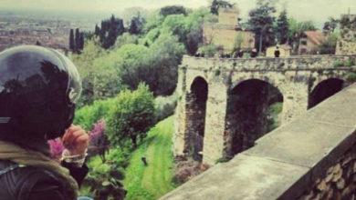 Photo of «Io, cosentina a Bergamo. Vi racconto il mondo vuoto del Coronavirus»