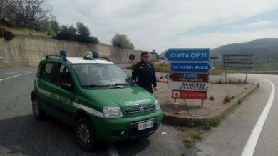 Photo of Parco del Pollino, opera edilizia sequestrata a Civita