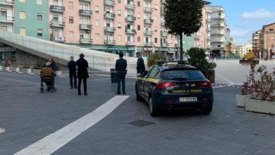 Photo of Piazza Bilotti sequestrata su ordine della Dda di Catanzaro. LE FOTO