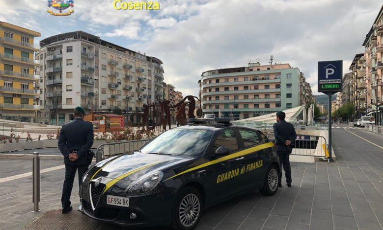 Cosenza, respinta istanza di dissequestro per piazza Bilotti