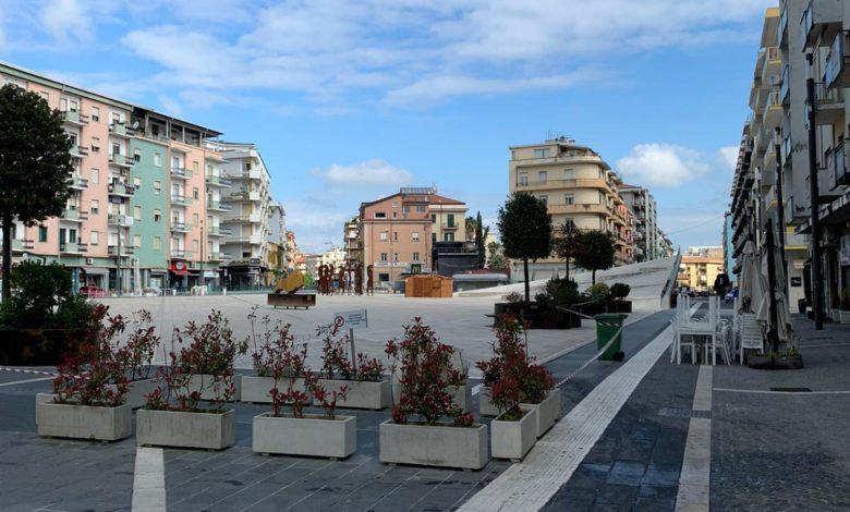 Piazza Bilotti, Cirò racconta la «via crucis» di Tucci al Genio civile