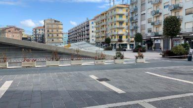 L'annuncio di Occhiuto: «Sì al dissequestro di piazza Bilotti»