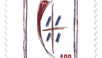 Photo of Poste Italiane celebra i 100 anni del Cagliari Calcio