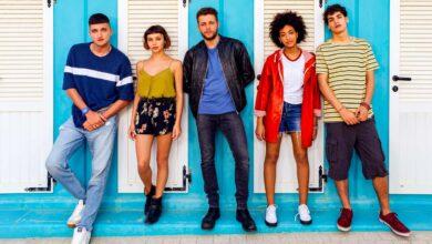 """Photo of Perché """"Summertime"""" non è la serie Netflix ispirata a """"Tre metri sopra il cielo"""""""