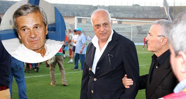 Antonio Serra, ex presidente del Cosenza, scosso per la scomparsa di Gigi Simoni