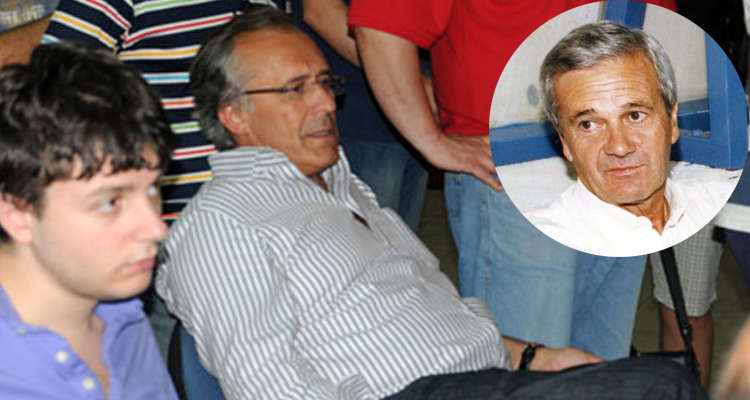 Bonaventura Lamacchia ha un ricordo nitido di Gigi Simoni