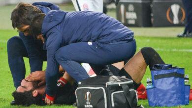 Photo of Medici di Serie B e Serie C, domani riunione sulla ripartenza del calcio