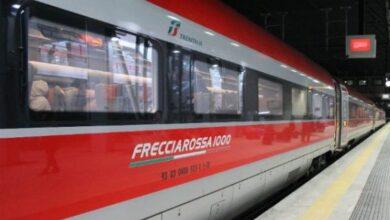 Frecciarossa di Trenitalia: dal 3 giugno nuove opzioni