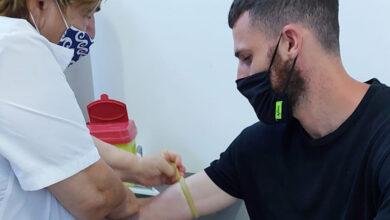 Photo of Cosenza, comunicati i risultati dei test sierologici svolti al Marulla
