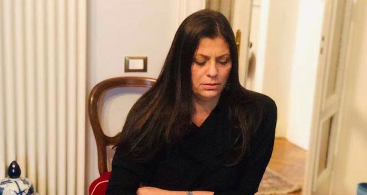 Ultim Ora E Morta Jole Santelli Gravissimo Lutto In Calabria