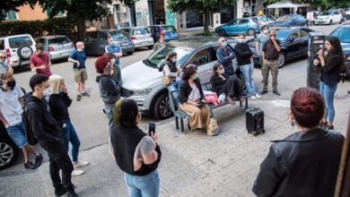Photo of Riaprono i consultori dopo un incontro tra Zuccatelli e il collettivo Fem.In.