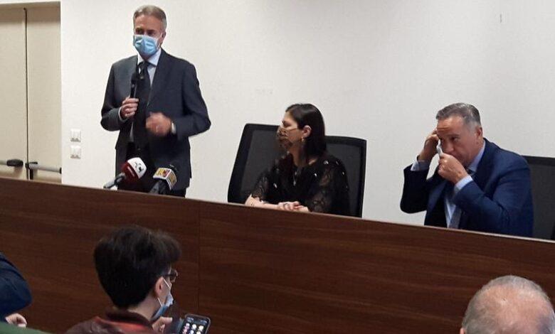 Photo of Regione Calabria, presentato piano antincendi boschivi 2020