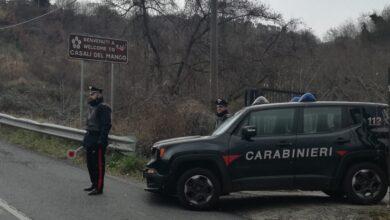 Photo of Tentato furto a Casali del Manco: i carabinieri arrestano una persona