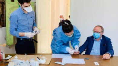 Photo of Parte lo screening: test sierologici ad Aiello Calabro