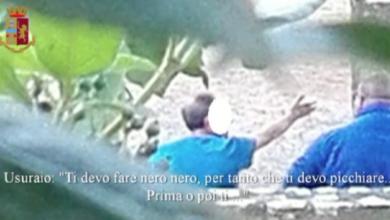 Photo of Usura a Cosenza, il coraggio di denunciare. La genesi dell'inchiesta