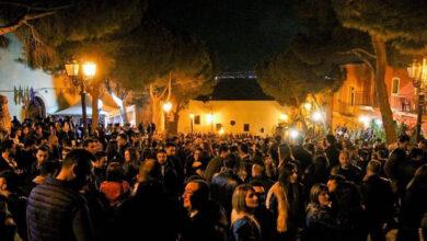 """Photo of Movida, preoccupazione dei sindaci. E arrivano 60mila volontari a """"controllare"""""""
