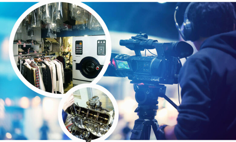 "Photo of Lavanderie, meccanici, videomaker e fotografi esclusi dal ""Riapri Calabria"""
