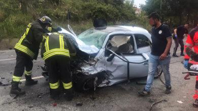 Photo of Incidente mortale a Diamante, due morti. Sul posto anche l'elisoccorso