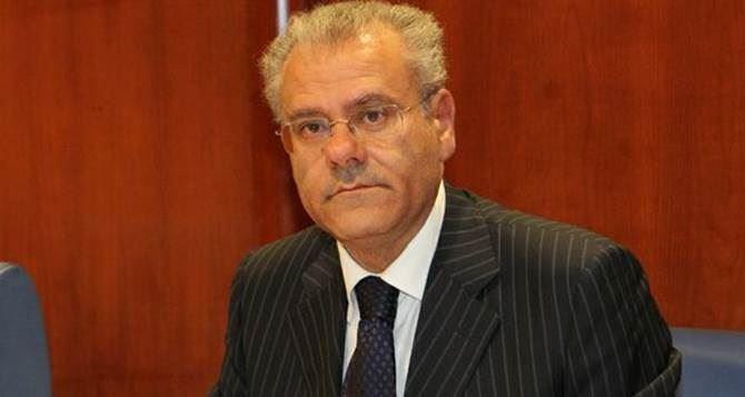 L'ex consigliere regionale Antonio Rappoccio