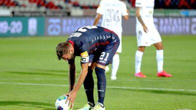 Photo of Mirko, non aver paura di tirare un altro calcio di rigore