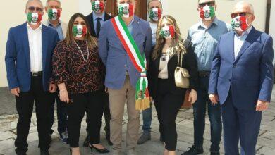 Photo of Morano festeggia la Repubblica