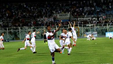 Photo of Pescara, due anni fa Siena-Cosenza. Riviviamo insieme il sogno Serie B