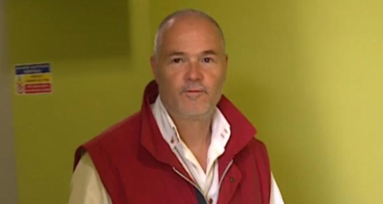 Antonio Vivacqua, direttore tecnico Parco Acquatico Rende