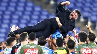 Photo of Gattuso, la Coppa Italia e gli occhi della Calabria. «C'è sempre un Dio del calcio»