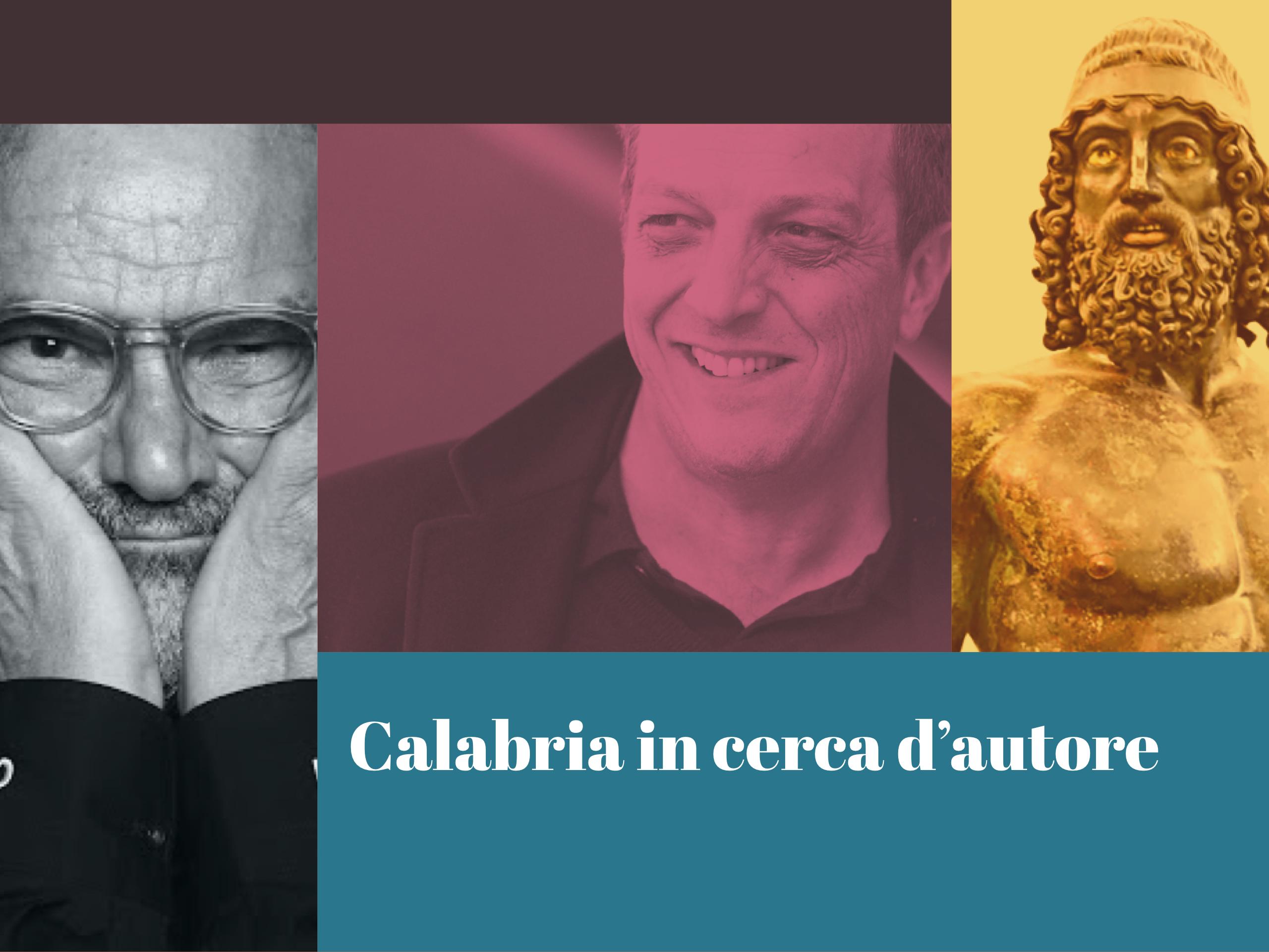Calabria: da Toscani a Muccino