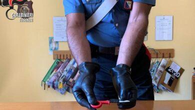 Photo of Guardia Piemontese, furto di auto nei pressi della spiaggia: due arresti