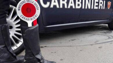 Photo of San Giovanni in Fiore: trovato in possesso di marijuana, arrestato