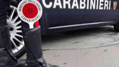 Drammatica storia di violenza a Cassano Ionio. I carabinieri arrestano un uomo accusato di aver picchiato il figlio della sua compagna.