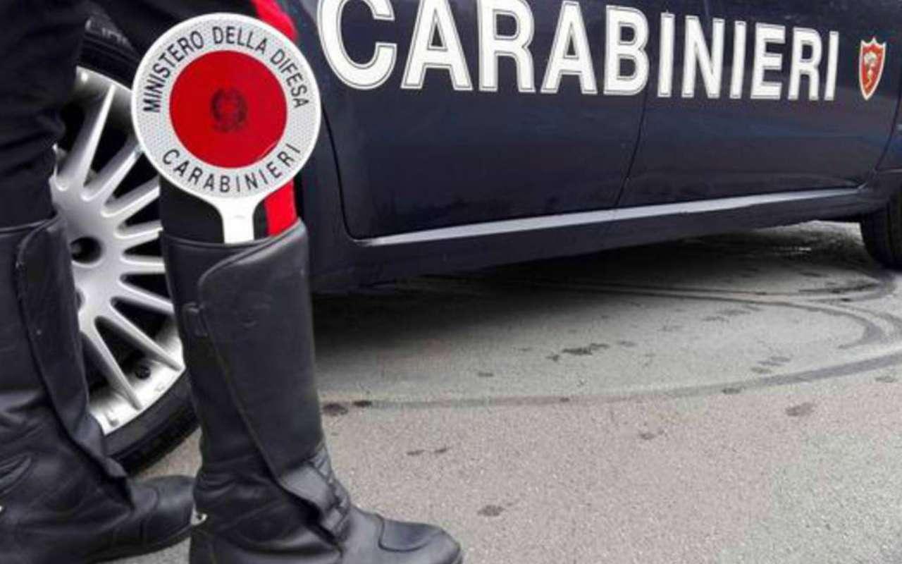 Tragedia a Cellara, 15enne schiacciato da un trattore: illeso il padre