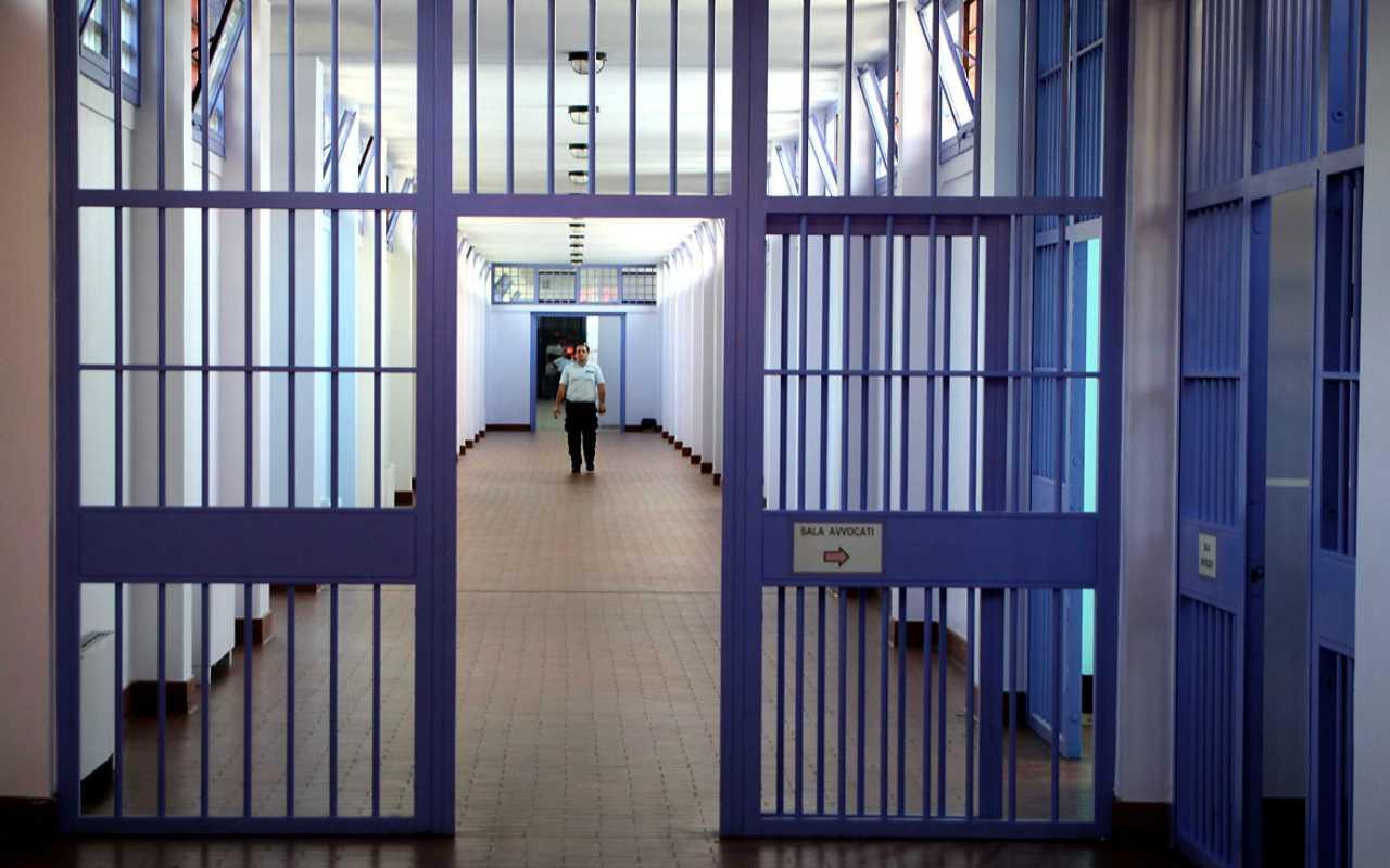 Quel parto in carcere e il cattivo utilizzo della custodia cautelare