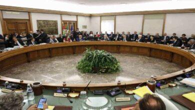 Il Plenum del Csm nomina Alessandro D'Alessio nuovo procuratore di Castrovillari