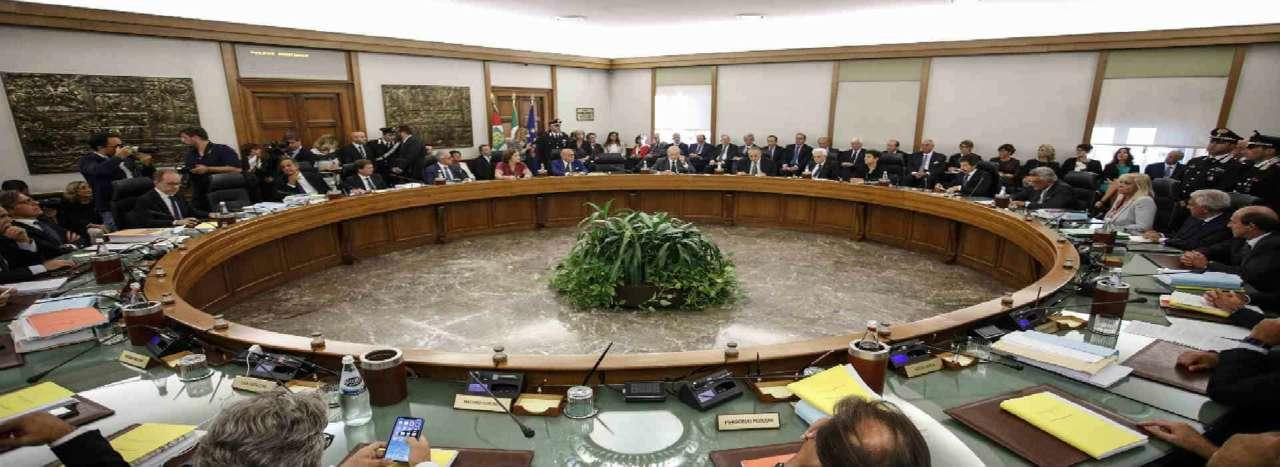 Procura di Bari, il Csm esclude il magistrato cosentino Alberto Liguori