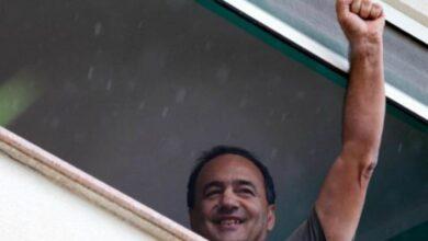 Photo of L'inchiesta su Mimmo Lucano? «Una cosa da pazzi» per Luca Palamara