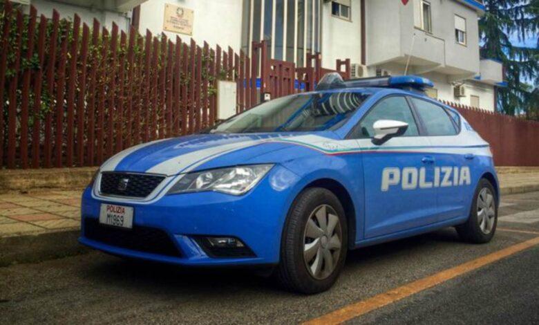 Spaccio di droga a Corigliano Rossano, arrestato un 39enne