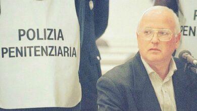Photo of Decreto Bonafede, Raffaele Cutolo rimane in carcere: ecco perché