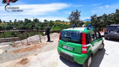 Photo of Abbandono di rifiuti: denunciato titolare ditta a Firmo