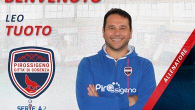 Photo of Calcio a 5: Il Cosenza ha scelto il nuovo allenatore