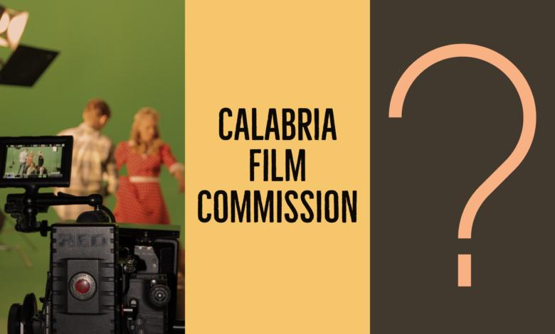 Chi sarà alla guida della Calabria Film Commission